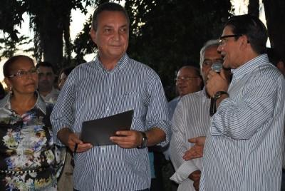 Foto 6 - Luis Fernando em Balsas