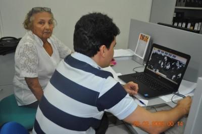 O município de Pedreiras atingiu grande número de participantes no treinamento do CAR.