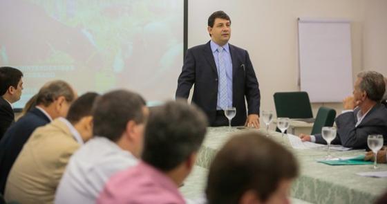 Daniel Carrara do Senar
