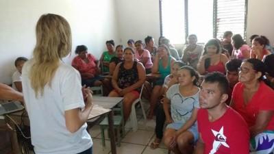 Participação fundamental do Sebrae em seminários sobre o NCR.