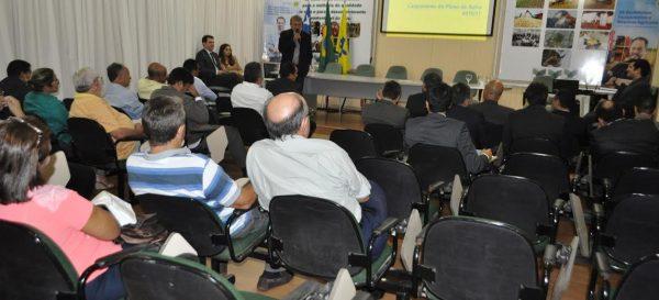 Raimundo Coelho destaca parcerias e ações de desenvolvimento do setor agropecuário maranhense.