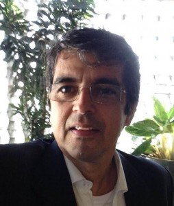 Secretário-executivo da Associação Brasileira da Piscicultura (Peixe-BR), Francisco Medeiros