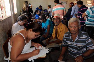 Programa Saúde do Homem – atenção ao homem rural maranhense.